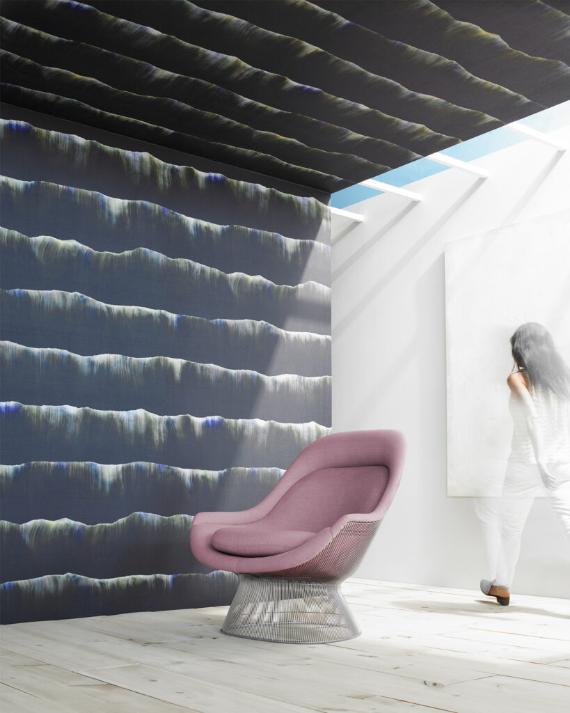 F18_OH_Knoll Luxe_Cascade Wallcovering