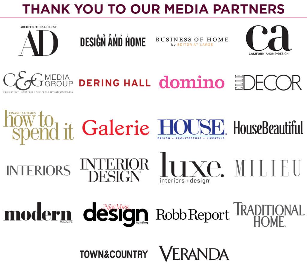 Fall 18 media partners