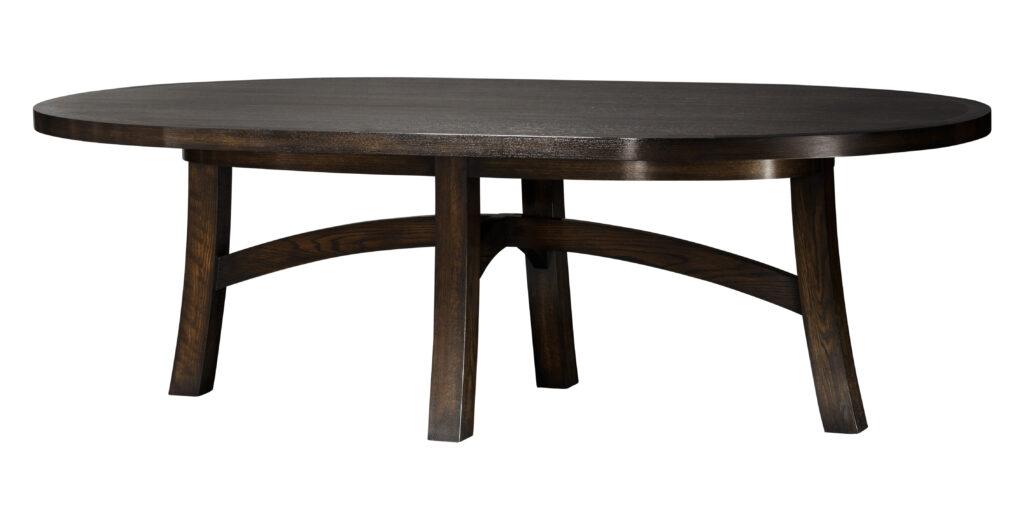 Iatesta Studio - Madagascar Dining Table