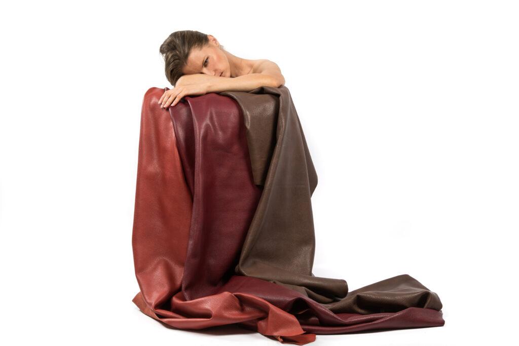 Pavoni Leather, Savel, 1