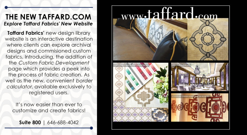 taffard website