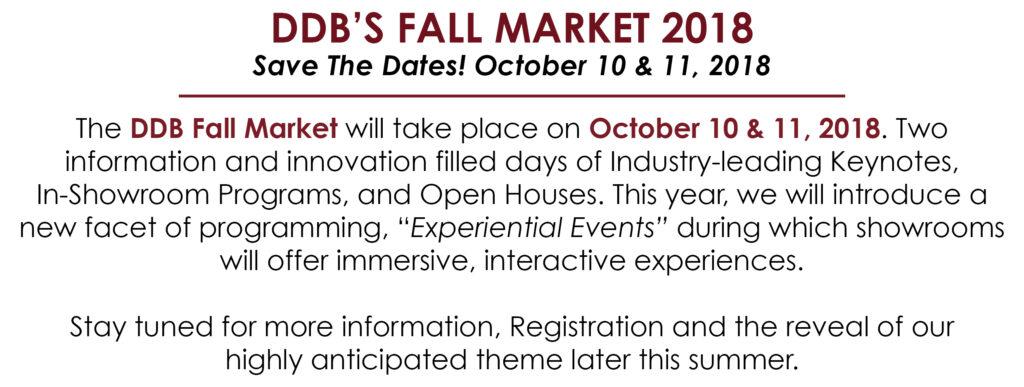 fall market large
