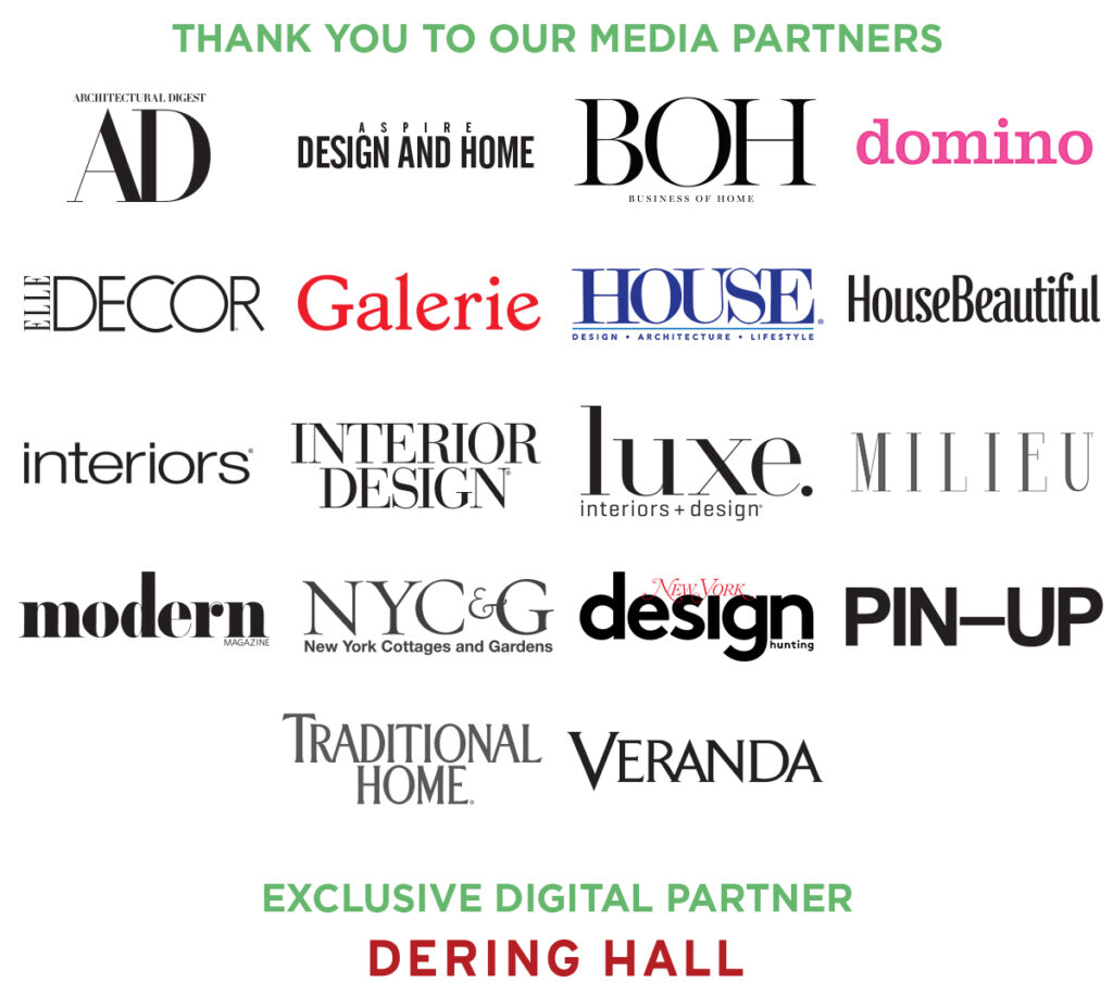Spring 18 media partners