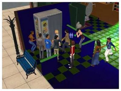 Preparation, The Sims Wiki, FANDOM powered by Wikia