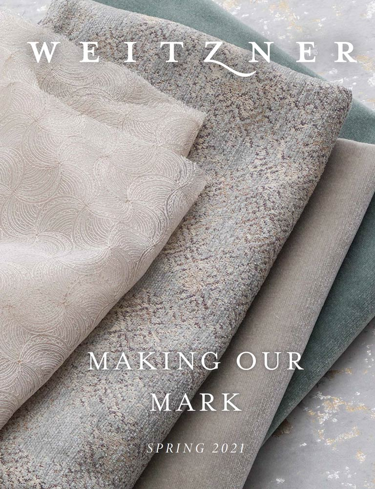 Pollack & Weitzner - Making Our Mark