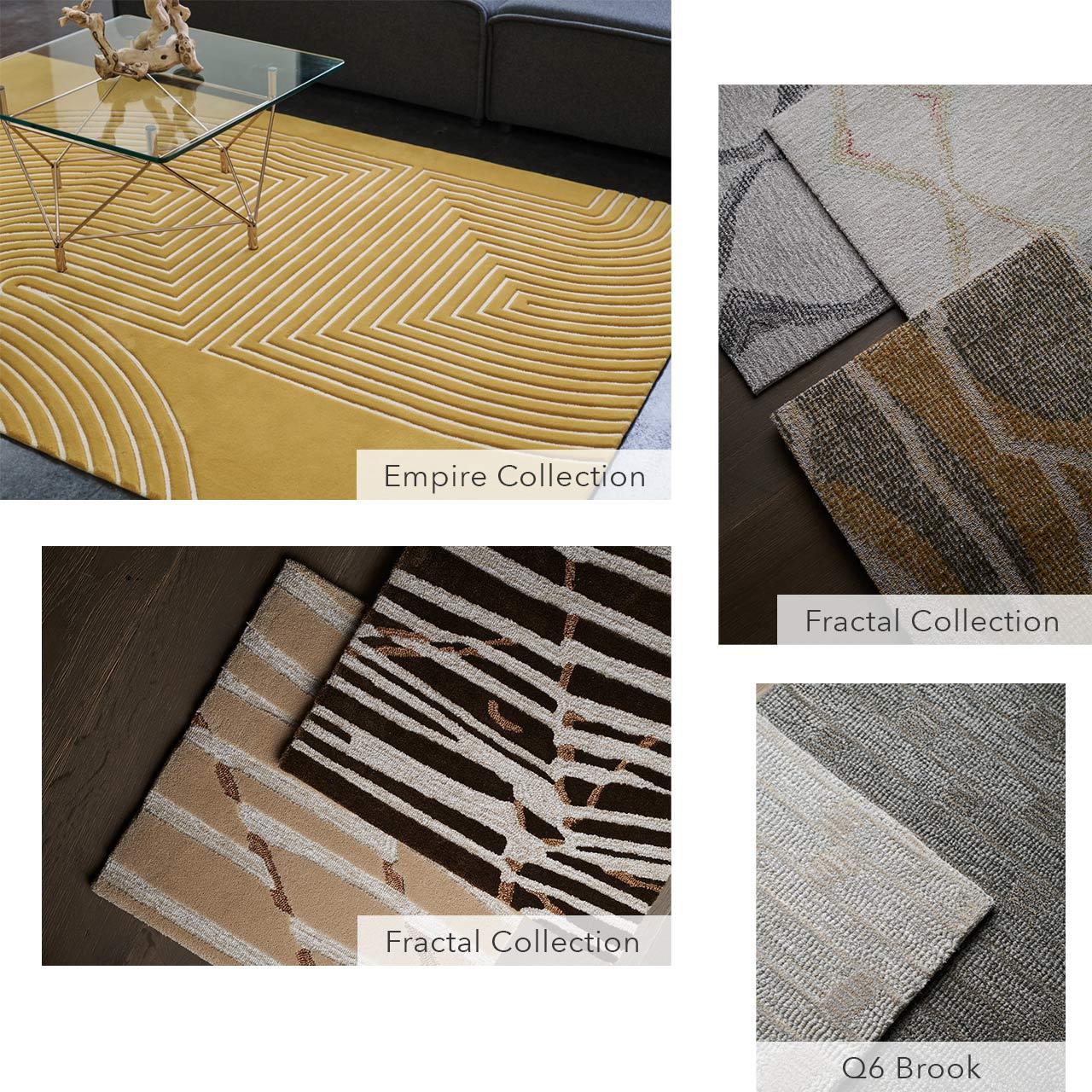 Scott Group Studio - New Collections