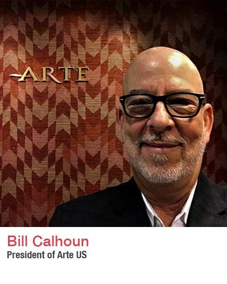 Bill Calhoun - Arte