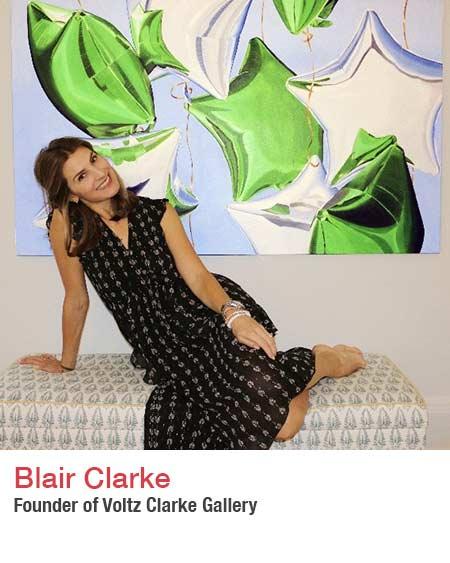 Blair Clarke