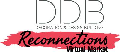D&D Reconnections Virtual Market logo