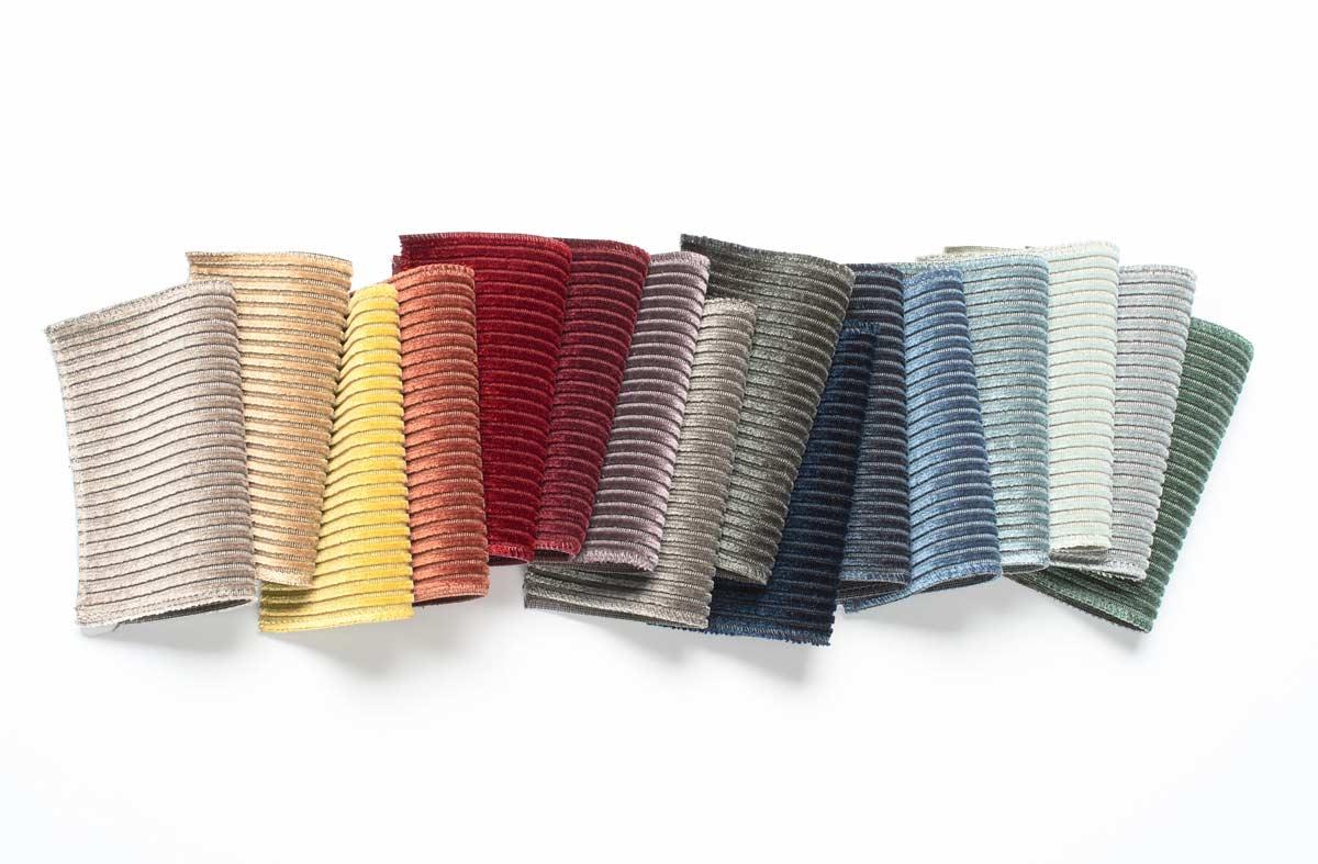 Designtex Introduces Drop 06 Upholstery Fabrics