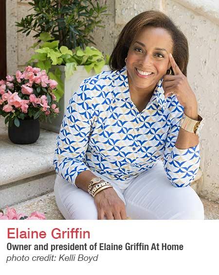 Elaine Griffin headshot