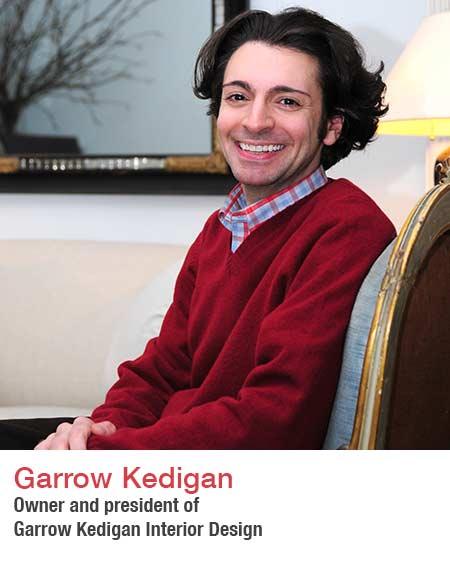 Garrow Kedigan headshot