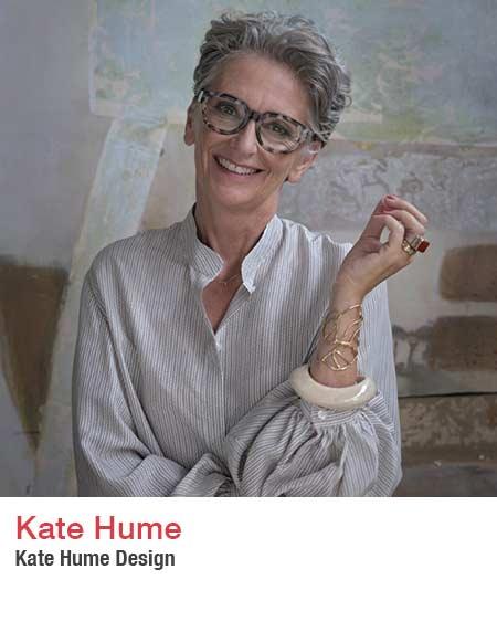 Kate Hume