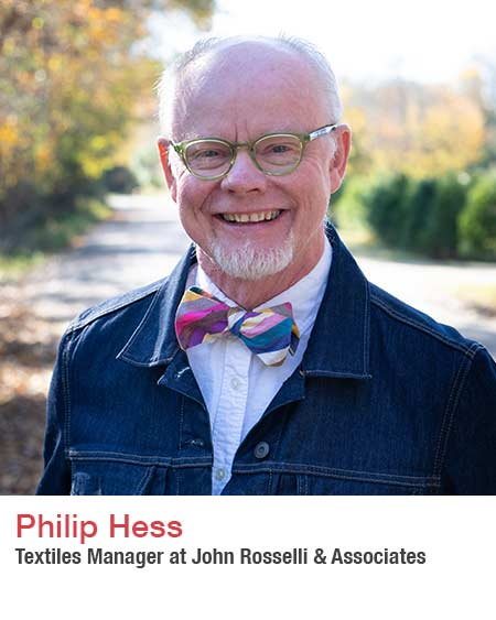 Philip Hess - John Rosselli & Associates