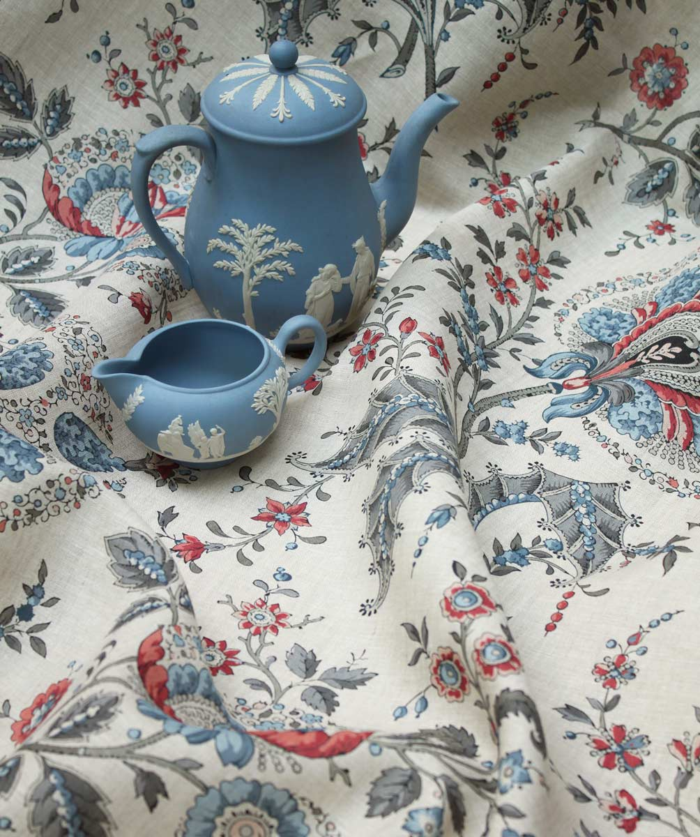 NEW from Suzanne Tucker Home