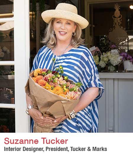Suzanne Tucker