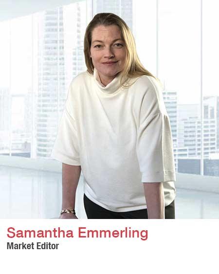 Samantha Emmerling headshot