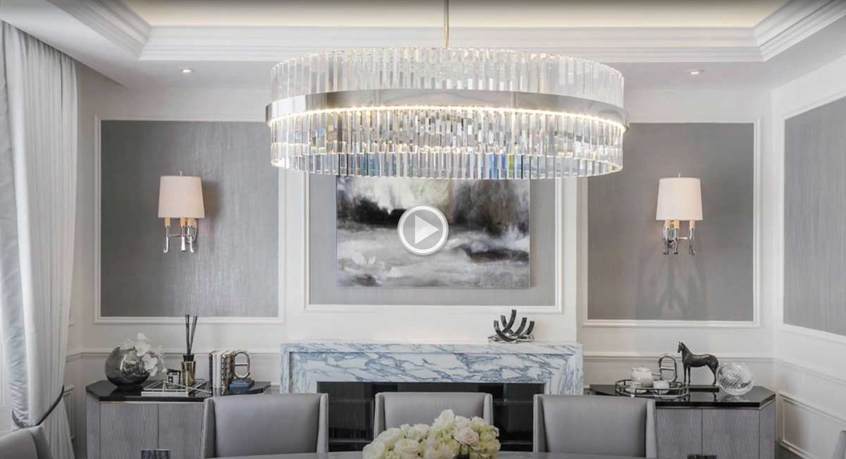 Wired Custom Lighting - Watch the Behind the Scenes Video >