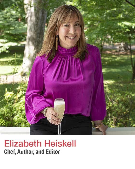 Elizabeth Heiskell - Fall Market 2021 - headshot
