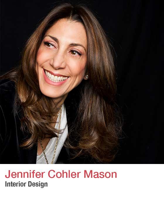 Jennifer Cohler Mason headshot