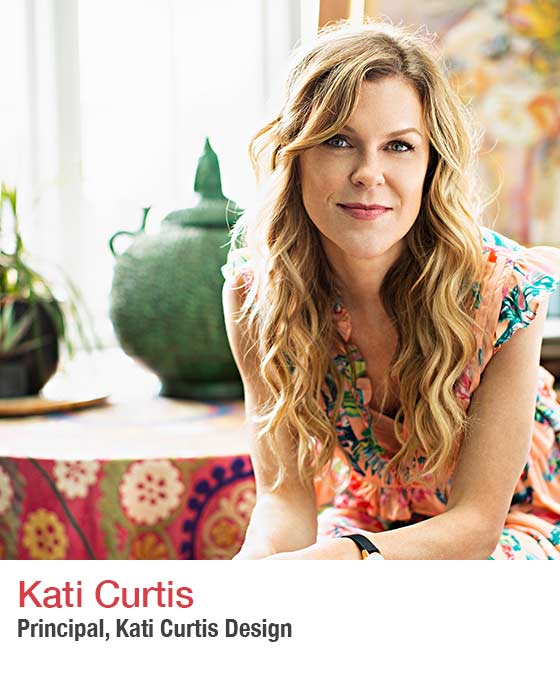 Kati Curtis - headshot. Fall Market 2021