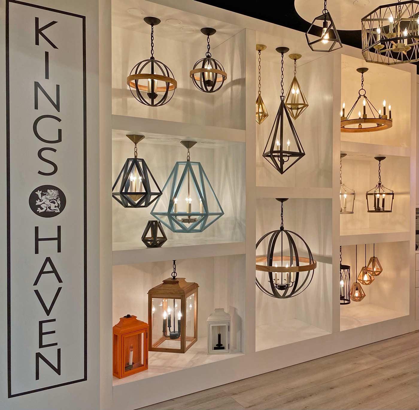 KingsHaven - Fall Market 2021
