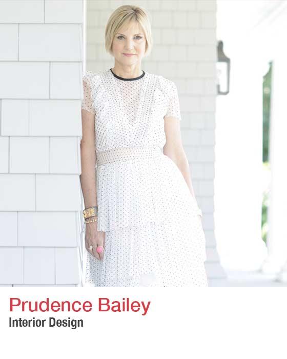 Prudence Bailey - Fall Market 2021 - headshot